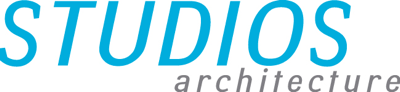 Logo for Studios Architecture